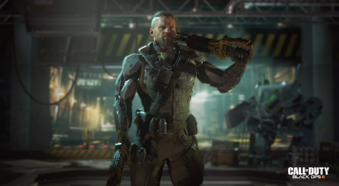 Call of Duty : Black Ops 3 - Un trailer de gameplay explosif !