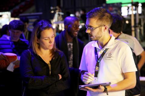Interview d'Axelle Lemaire, Secrétaire d'Etat chargée du Numérique : e-sport, JV dans les médias...