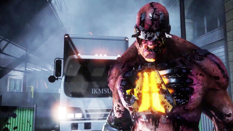 Jaquette de Killing Floor 2 : Coup d'oeil à l'early access