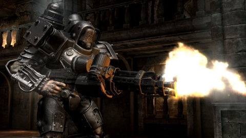 Wolfenstein : The Old Blood est disponible en préchargement