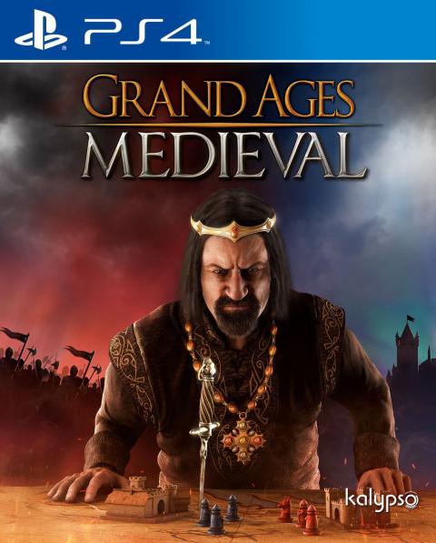 Grand Ages : Medieval sur PS4