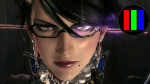 After Bit – La série Bayonetta 2/2