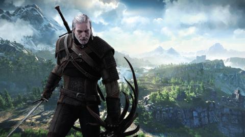 The Witcher : Le réalisateur de la série Netflix se basera sur le Geralt des jeux