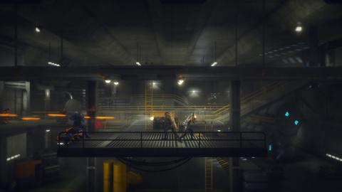 Hollowpoint - On a joué au nouveau platform-shooter des développeurs de Crackdown 2