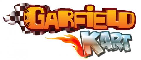 Garfield Kart sur 3DS