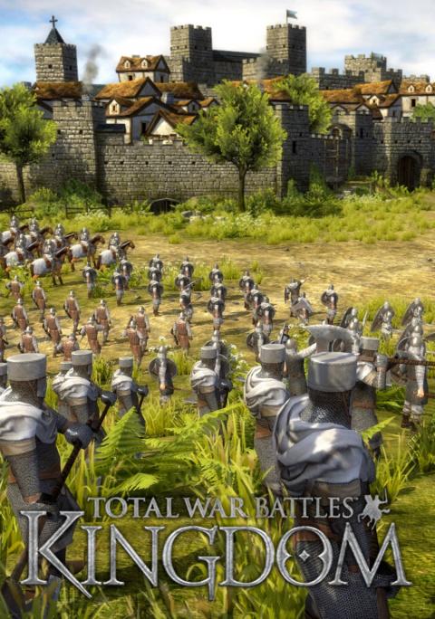 Total War Battles : Kingdom sur iOS