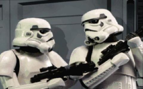 Star Wars : Rebel Assault sur GoG et X-Wing sur Steam