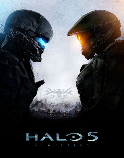 Halo 5 : Guardians sur ONE
