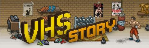 VHS Story sur PC
