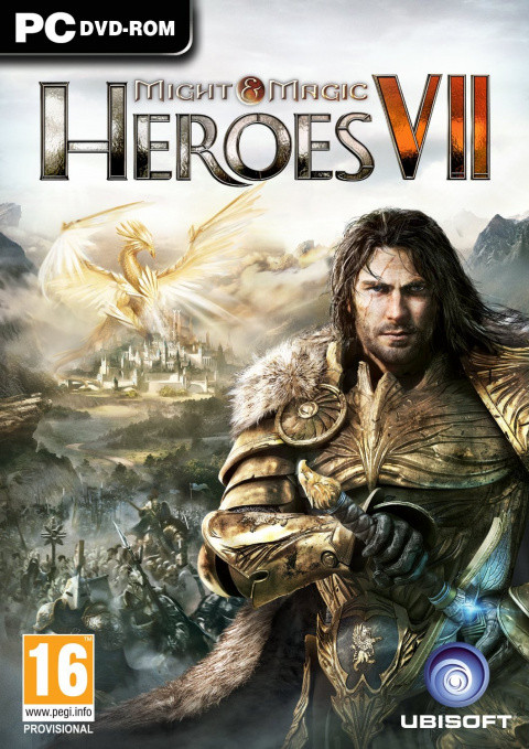 Might & Magic Heroes VII sur PC