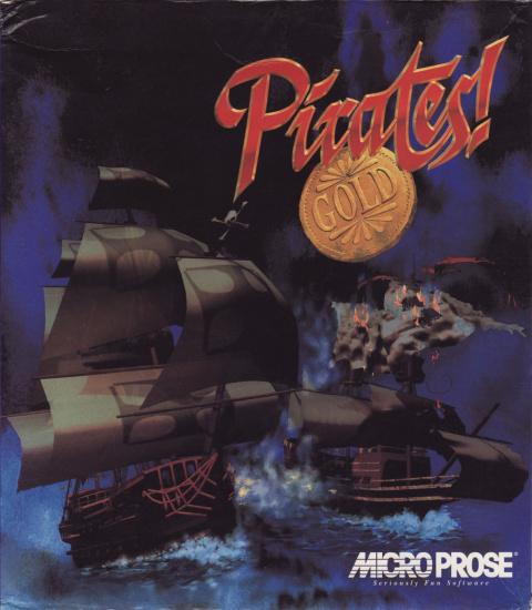 Sid Meier's Pirates! Gold