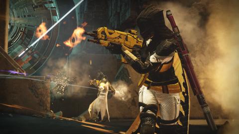 Le Jugement d'Osiris, le nouveau mode compétitif de Destiny