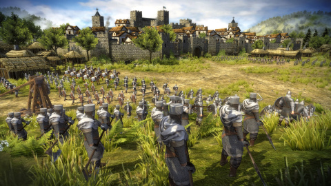 Jaquette de Total War Battles : Kingdom - N'est pas Total War qui veut
