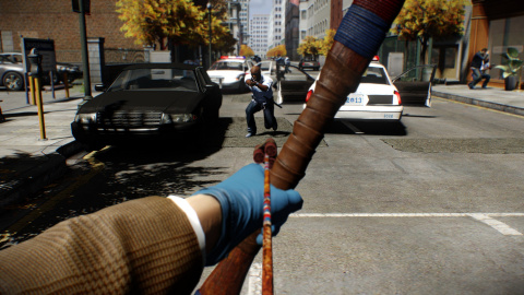 The Butcher's Western Pack pour PayDay 2