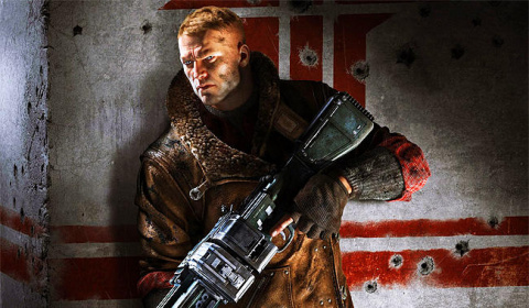 Jaquette de Wolfenstein : The Old Blood - Une heure de gameplay