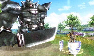 Final Fantasy Explorers : Du fan service, peut-être, mais du bon