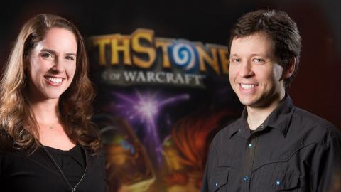 HearthStone - Notre interview des créateurs du jeu