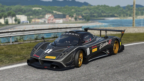 Jaquette de Project CARS - 16 minutes de gameplay