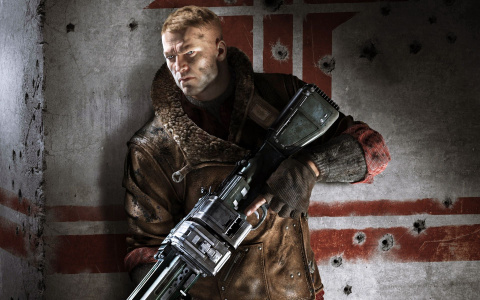 Wolfenstein : The Old Blood se met également aux zombies !