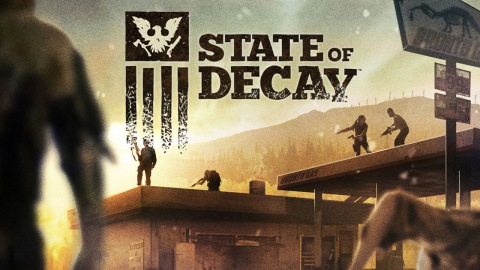 Jaquette de State of Decay : Year-One Survival Edition
