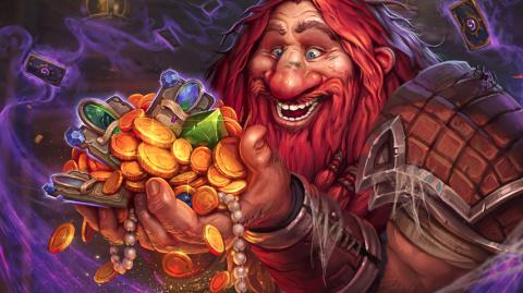 HearthStone revendique 30 millions de joueurs