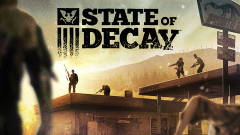 Jaquette de State of Decay : Year-One Edition, plus qu'une simple mise à jour ?