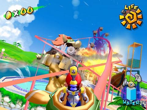Vers un parc d'attractions Nintendo ? (MàJ)