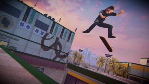 Tony Hawk's 5 : Pas de online sur Xbox 360 et PlayStation 3