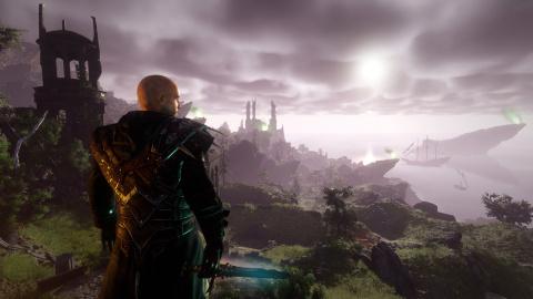 Une version Enhanced de Risen 3 sur PS4