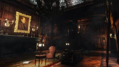Killing Floor 2 dévoile sa prochaine carte