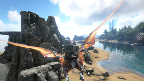 Wiki ARK : Survival Evolved