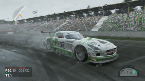 Project CARS : Un million de conquis, et vous ?