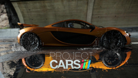Jaquette de Project CARS, une version Xbox One un peu en dessous sur ONE