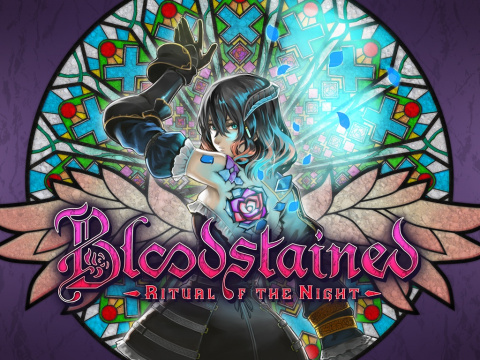 Bloodstained : Ritual of the Night sur PC