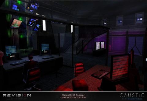 Revision, le mod pour embellir Deus Ex, arrive bientôt