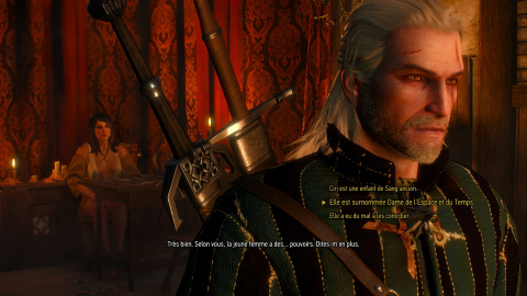 The Witcher 3 : Wild Hunt - Un RPG haletant