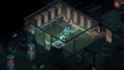 Invisible, Inc. : L'infiltration au tour par tour par les créateurs de Mark of the Ninja