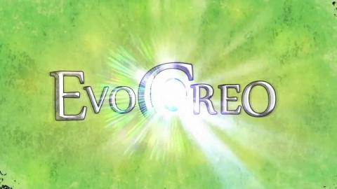 EvoCreo sur iOS