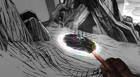 The Magic Circle en accès anticipé sur Steam