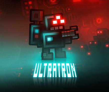 Ultratron sur WiiU