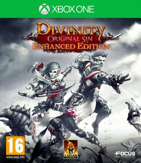 Divinity : Original Sin - Enhanced Edition sur ONE