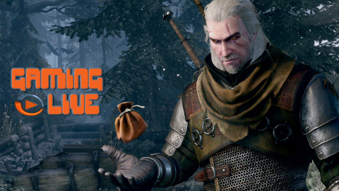 Jaquette de The Witcher 3 : Wild Hunt - Evolution du personnage 2/4