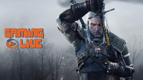 Jaquette de The Witcher 3 : Wild Hunt - Un système de combat plus fluide 1/4