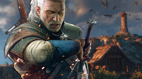 Jaquette de The Witcher 3 : Wild Hunt - L'ouverture d'un monde sur PS4