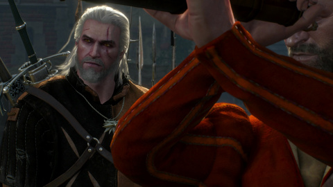 Jaquette de The Witcher 3 : Wild Hunt - Une ambiance remarquable