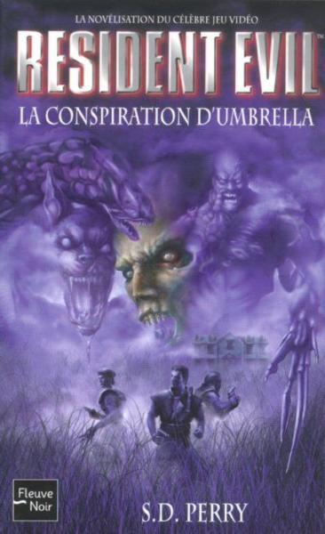 Critique de Resident Evil : La Conspiration d'Umbrella