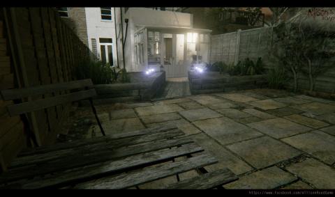 Allison Road, un jeu inspiré de la démo PT de Silent Hills
