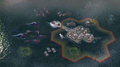 Civilization : Beyond Earth annonce sa première extension, Rising Tide