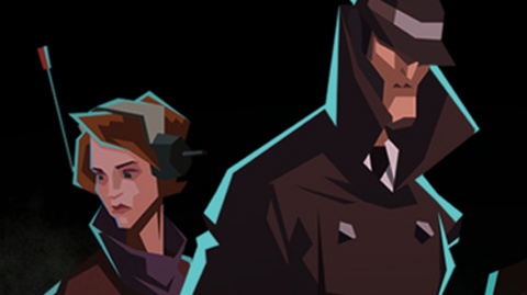 Jaquette de Invisible, Inc. : L'infiltration au tour par tour par les créateurs de Mark of the Ninja sur PC
