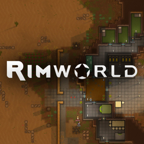 Rimworld sur PC